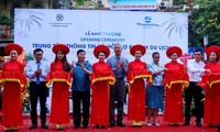 Hanoi launches a Center for Tourist Information and Support