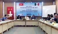 Vietnam, Mexico economic cooperation