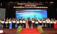 Ho Chi Minh City honors outstanding entrepreneurs