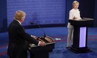 US's 3rd Presidential debate fierce till the last minutes