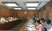 NA deputies discuss ways to promote economic development