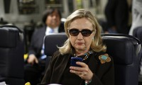 Hillary's email controversy, a bumpy run-up to the presidential election