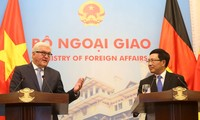 Vietnam, Germany strengthen support at multilateral forums