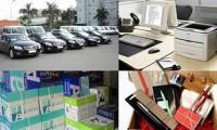 NA debates revised Law on state asset management, utilization