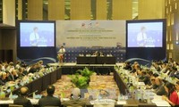 East Sea issues discussed at international conference