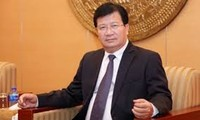 Vietnam expects more international support for humanitarian activities