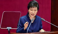 South Korean President to be investigated