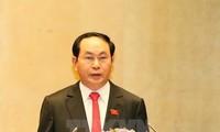 Vietnam strengthens ties with Italy, Vatican