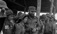 Fidel Castro-a great friend of Vietnamese people