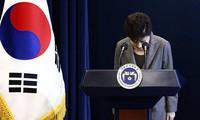 South Korean parliament to vote on President's impeachment Dec 9