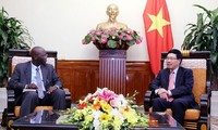World Bank pledges continued support to Vietnam