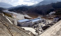 Homegrown hydropower plant begins operation