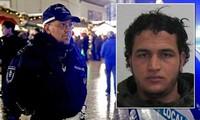 German: Truck attackGerman: Truck attacker killed