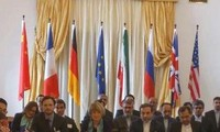 Iran, P5+1 to meet in January over US bans renewal