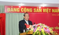 VGCL's Executive Board convenes its 9th conference