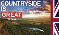 Tourism- a spotlight in Britain's economy in 2017