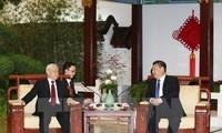 Vietnam-China's Joint Communiqué