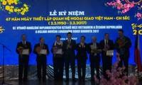 67th anniversary of Vietnam-Czech relations