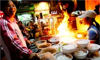 Hanoi to host 1st street food festival