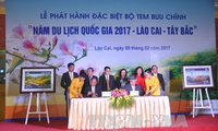 National Tourism Year 2017 to open in Lao Cai
