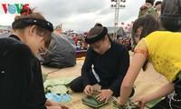 Festival highlighting Northern region's folk culture in Central Highlands