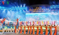2017 National Tourism Year opens in Lao Cai