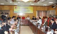 Seminar on Vietnam, US cooperation held in Hanoi