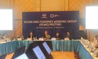 Vietnam shares climate change response lessons
