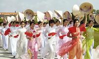Increasing Vietnamese women's position