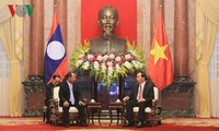 Vietnam, Laos strengthen public security cooperation