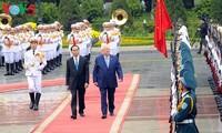 Opportunities to enhance Vietnam-Israel cooperation