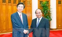 Vietnam, ROK target 100 billion USD trade value