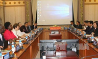 HCM City, World Bank cooperate to improve local life quality