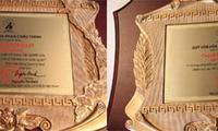 The 10th Phan Chau Trinh Cultural Awards