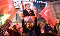 Turkey faces difficulties post-referendum challenges