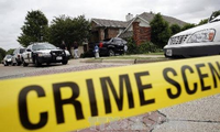 One killed, three injured in knife attack at University of Texas