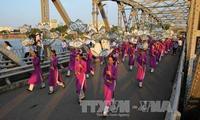 Hue craft festival closes