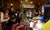 Vietnamese community in UK shares charity work