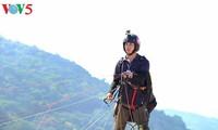 Danang Paragliding Open 2017