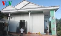 Xo Dang ethnic man develops successful household economy