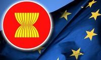 Vietnam attends ASEAN-EU Senior Officials Meeting