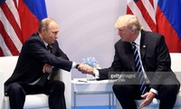 Positive signals in Russia-US relations