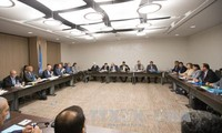 Seventh round of intra-Syrian talks in Geneva ends with no breakthroughs