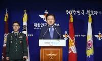 Easing tension on the Korean peninsula
