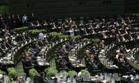 Iranian MPs agree on anti-US bill