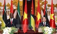 Mozambique Prime Minister concludes Vietnam's visit