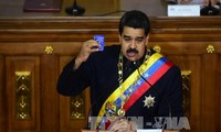 Venezuela's tense relations with US and several Latin American countries