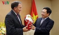 Vietnam encourages Utah businesses to invest in Vietnam