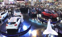 Vietnam to issue decree on automobile trading conditions