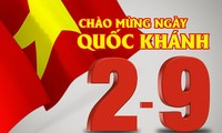 Overseas Vietnamese celebrate August Revolution and National Day
